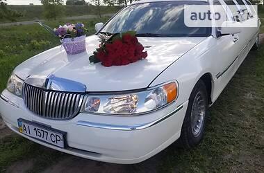 Lincoln Town Car 2003 в Киеве