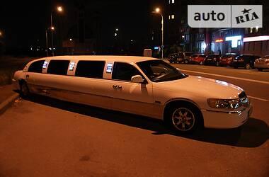 Lincoln Town Car 2000 в Києві