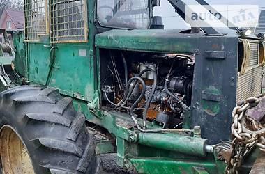 LKT 81 1990 в Ужгороде