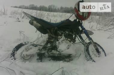 Loncin JL 200-3 2012 в Лановцах