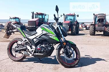Мотоцикл Без обтекателей (Naked bike) Loncin LX250-15 CR4 2020 в Южноукраинске