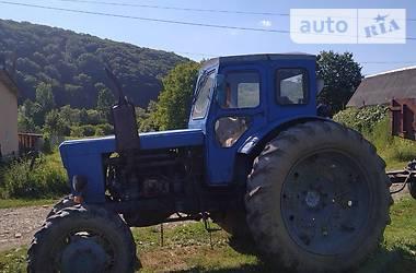 ЛТЗ Т-40 1996 в Великом Березном