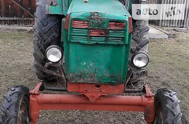 ЛТЗ Т-40 1990 в Долине