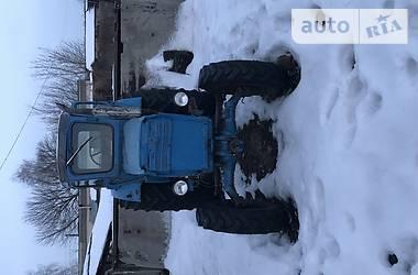 ЛТЗ T-40AM 1992 в Кременной