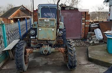 ЛТЗ T-40AM 1979 в Каменец-Подольском