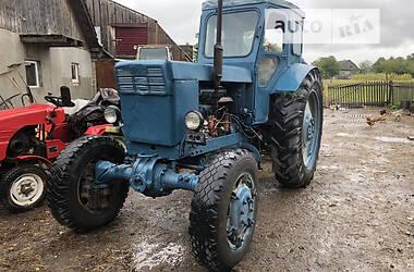 Трактор ЛТЗ T-40AM 1990 в Надворной