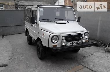 ЛуАЗ 1302 1997 в Кропивницком