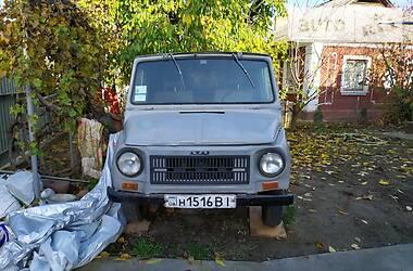 ЛуАЗ 1302 1995 в Тульчине