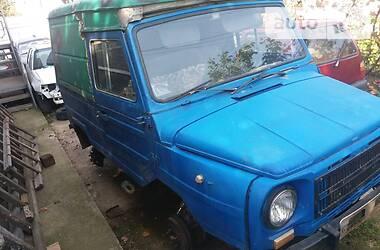ЛуАЗ 1302 1994 в Шаргороде