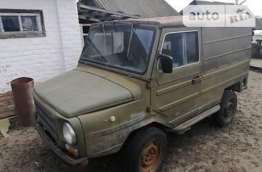 ЛуАЗ 696 1988 в Гадяче