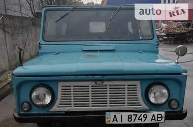 ЛуАЗ 696 1977 в Киеве