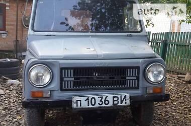 ЛуАЗ 967 1989 в Баре