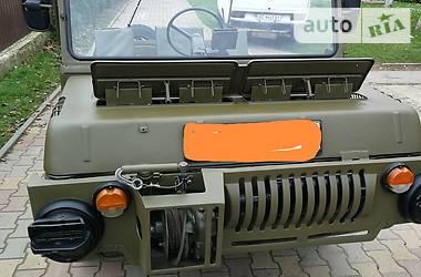 ЛуАЗ 967 1986 в