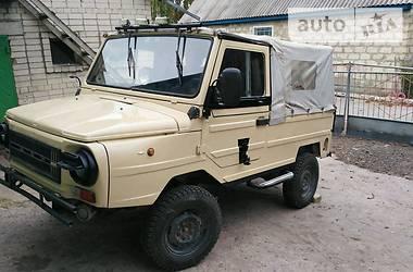ЛуАЗ 968 1991 в Броварах
