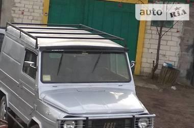 ЛуАЗ 969 Волынь 1992 в Любешове