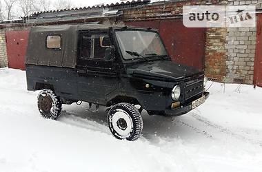 ЛуАЗ 969 Волынь  1982