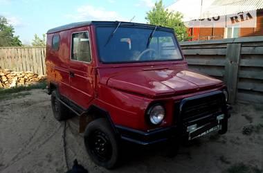 ЛуАЗ 969 Волынь 1987 в Иванкове
