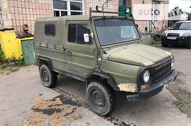 ЛуАЗ 969 Волынь 1987 в Здолбунове