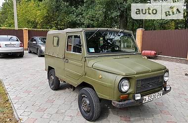 ЛуАЗ 969 Волынь 1993 в Сумах