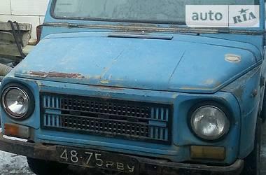 ЛуАЗ 969 Волынь 1989 в Дубровице