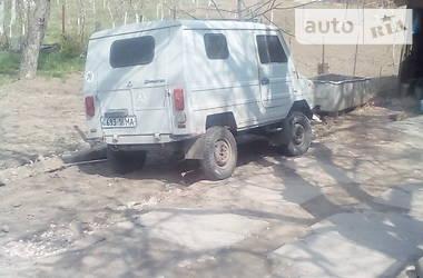 ЛуАЗ 969 Волынь 1992 в Звенигородке