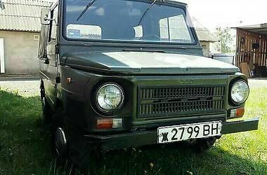 ЛуАЗ 969 Волынь 1992 в Житомире