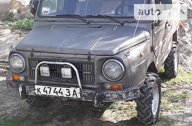 ЛуАЗ 969 Волынь 1989 в Ужгороде