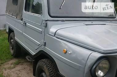 ЛуАЗ 969 Волынь 1992 в Лебедине