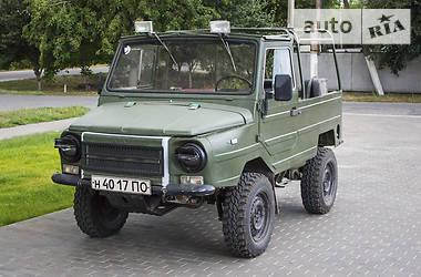ЛуАЗ 969 Волынь 1989 в Миргороде
