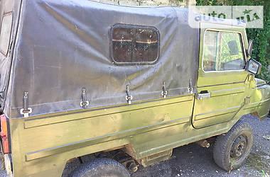 ЛуАЗ 969 Волынь 1989 в Запорожье