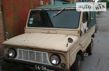 ЛуАЗ 969 Волынь 1977 в Виннице