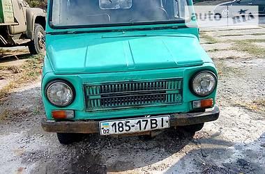 ЛуАЗ 969 Волынь 1989 в Одессе