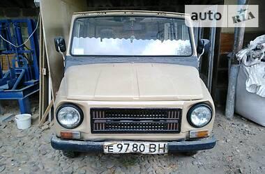 ЛуАЗ 969 Волынь 1991 в Калуше