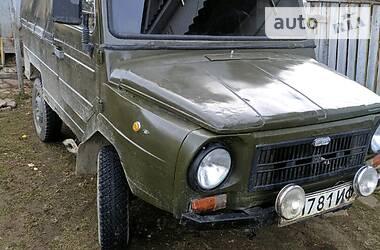 ЛуАЗ 969 Волынь 1989 в Надворной