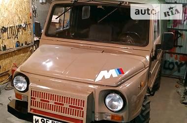 ЛуАЗ 969 Волынь 1990 в Очакове