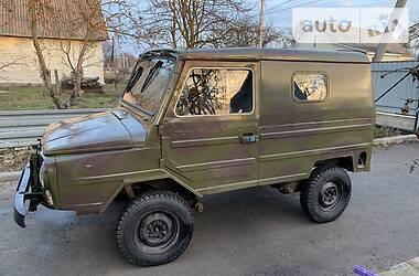 ЛуАЗ 969 Волынь 1989 в Романове
