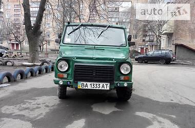 ЛуАЗ 969 Волынь 1991 в Ватутино