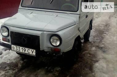 ЛуАЗ 969 Волынь 1983 в Зенькове