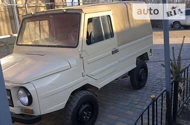 ЛуАЗ 969 Волынь 1984 в Одессе