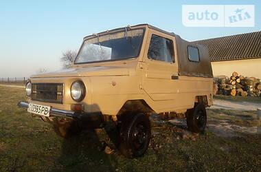 ЛуАЗ 969 Волынь 1991 в Радивилове