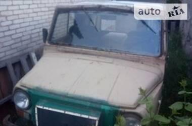 ЛуАЗ 969 Волынь 1991 в Запорожье
