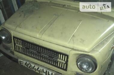 ЛуАЗ 969 Волынь 1988 в Бахмаче