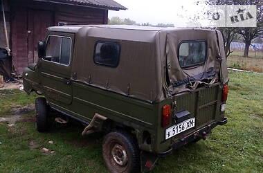 ЛуАЗ 969 Волынь 1986 в Ивано-Франковске