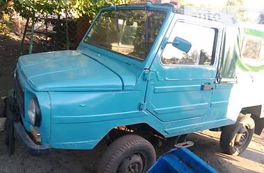 ЛуАЗ 969 Волынь 1986 в Днепре