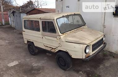 ЛуАЗ 969 Волынь 1986 в Одессе