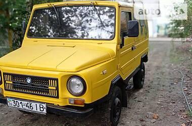 ЛуАЗ 969 Волынь 1991 в Ивано-Франковске