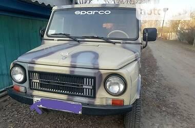 ЛуАЗ 969 Волынь 1987 в Чернигове