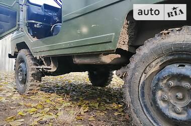 ЛуАЗ 969 Волинь 1989 в Корсунь-Шевченківському