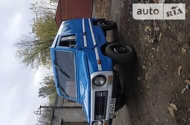 ЛуАЗ 969 Волынь 1988 в Дружковке