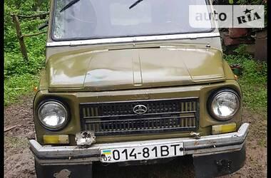 ЛуАЗ 969 Волынь 1993 в Немирове